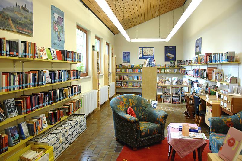 Gemeindebücherei Heuchelheim bei Frankenthal
